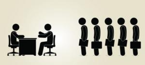 Безработным запорожцам предлагают более полторы тысячи вакансий: на одно вакантное место претендуют 14 человек