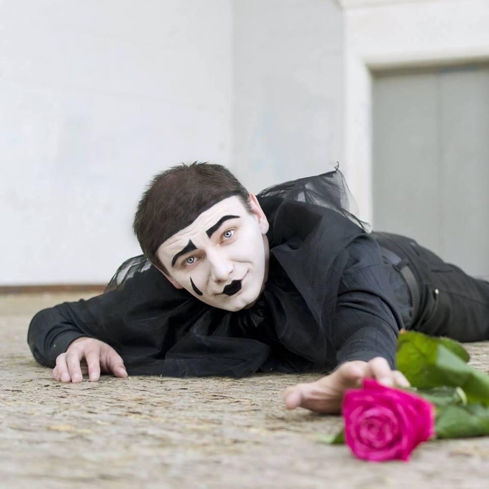 В Запорожье откроется фотовыставка «Сильные духом», героями которой станут люди с инвалидностью