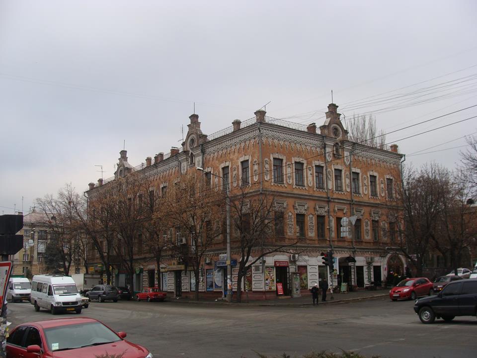 В Запорожье впервые установили зоны охраны для трех памятников истории и культуры