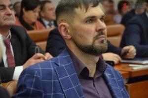 Запорожский депутат задекларировал сбережения почти на миллион гривен