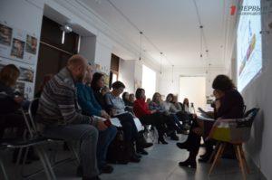 В Запорожье обсудили новые правила оплаты туристического сбора - ФОТО