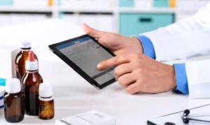 Уже с апреля запорожцы будут получать «доступные лекарства» по е-рецепту