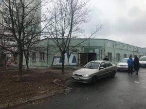 В Хортицком районе Запорожья откроют новую семейную амбулаторию - ФОТО