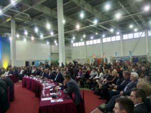 В Запорожье на Совете регионального развития презентовали план на ближайшие три года