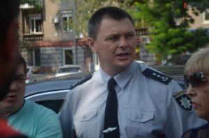 Замглавы запорожской Нацполиции будут судить за коррупционные нарушения