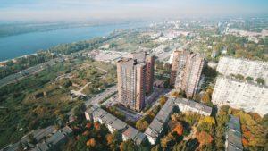Новый международный инвестор начинает работу над проектом в Запорожье