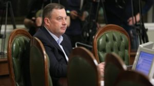 Глава САП прокомментировал возврат дела нардепа Дубневича