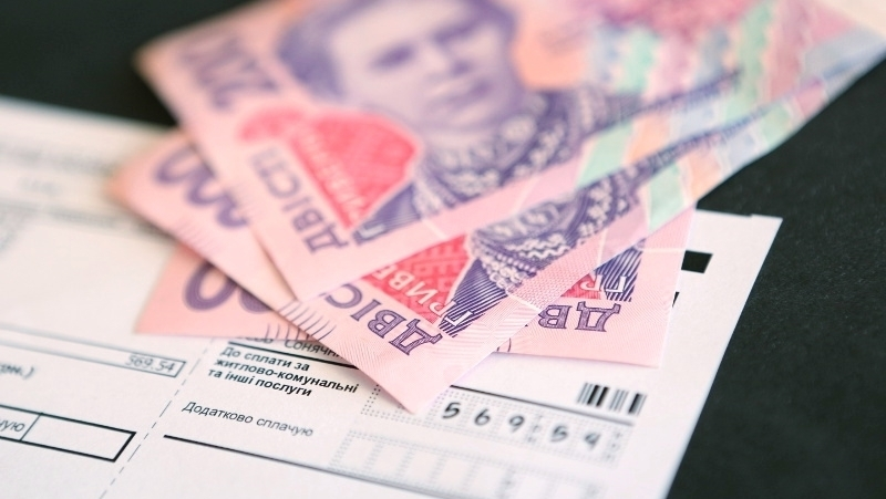 Запорожцы со следующего месяца будут получать субсидии наличными