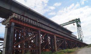 В 2019 году не будут проводиться работы по строительству запорожских мостов-недостроев