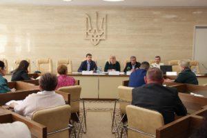 Громадам Запорожской области выдадут средства на строительство жилья для переселенцев