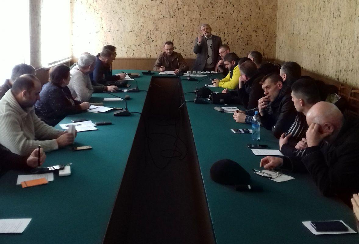 В Запорожской области на условиях софинансирования будут покупать жилье для ветеранов АТО
