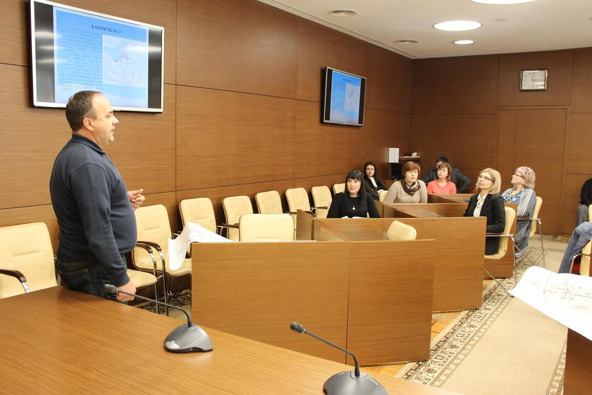 В Запорожской области разработали 14 местных схем формирования экологической сети