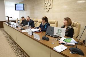 В Запорожье обсудили безопасность пищевых продуктов, которые поставляют на рынок местные фермеры