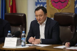 Запорожский губернатор отчитается о результатах работы за год