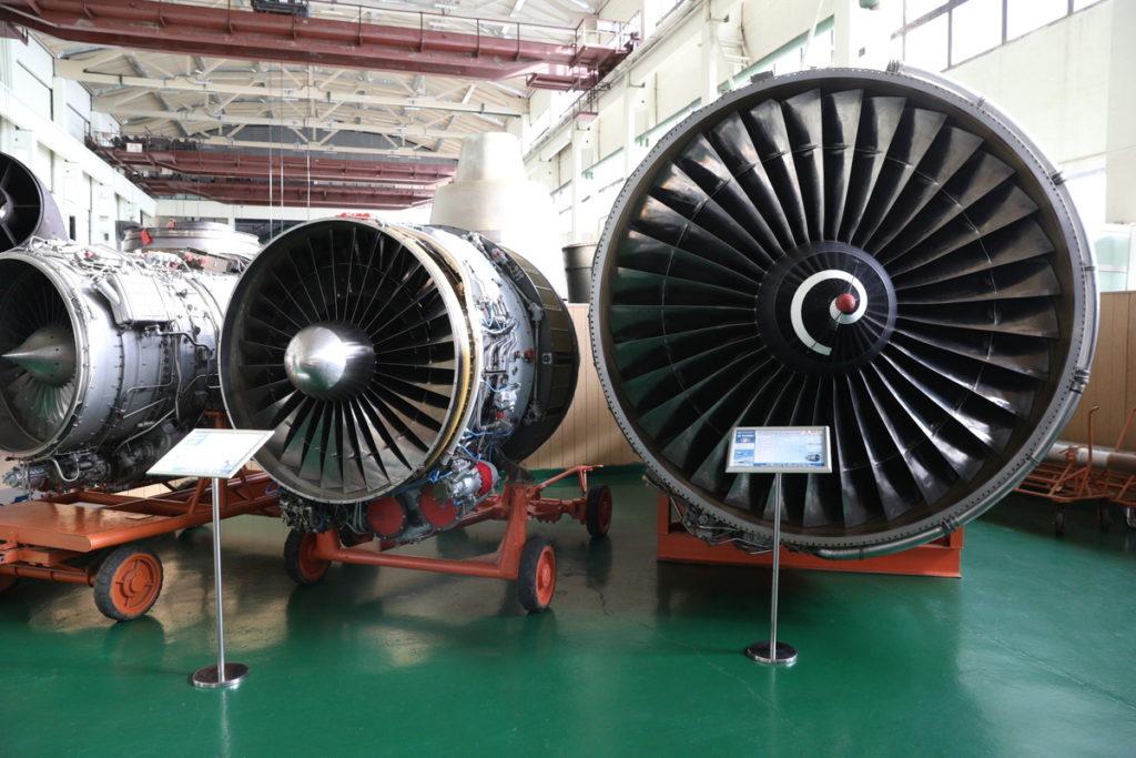 Запорожское предприятие «Ивченко-прогресс» реализовало авиадвигатели на 1,2 миллиарда гривен