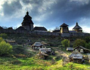 Из бюджета Запорожской области в прошлом году выделили 2,3 миллиона гривен на туризм и развитие курортного комплекса