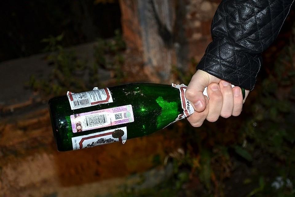 В Запорожье мужчина, который убил свою бывшую жену бутылкой, осужден на восемь лет тюрьмы