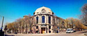 Запорожские депутаты выявили нарушения в освоении бюджетных средств в областном краеведческом музее