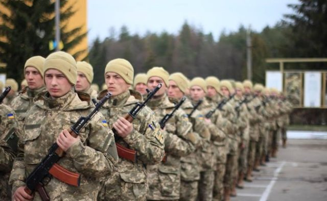 Из бюджета областного совета выделят 216 тысяч гривен на программу мобилизации