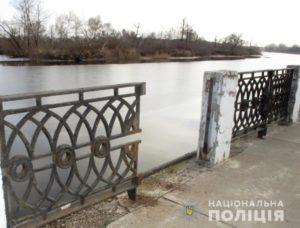 На Запорожье охотники за металлом порезали забор на Набережной – ФОТО