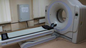 В Запорожье запустили в работу бесплатный томограф на территории одной из городских больниц