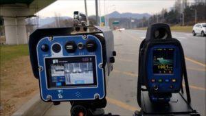 Водителям на заметку: в Запорожской области вводят приборы измерения скорости - КАРТА