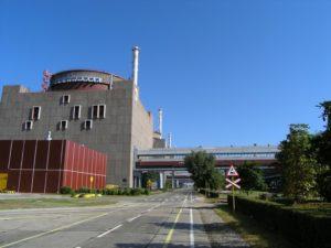 На Запорожской АЭС после завершения ремонта подключили к сети один из энергоблоков