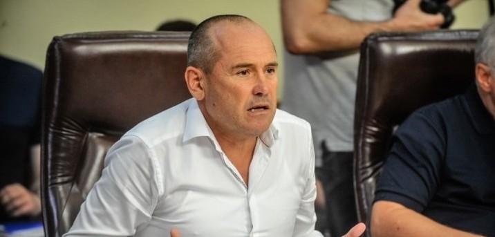 ЦИК зарегистрировала первого запорожского кандидата в депутаты Верховной Рады