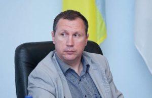 Замдиректор департамента инфраструктуры задекларировал зарплату в ОГА и «Укртрансбезопасности»