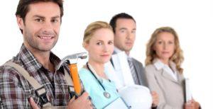 За два месяца в Запорожье почти 700 безработных получили работу