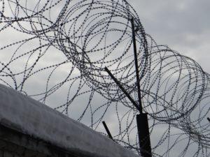Следователи Госбюро расследований проверяют ситуацию в Бердянской колонии