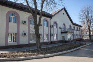 В Запорожье заработал центр социальной поддержки для сирот и мам с детьми - ФОТО