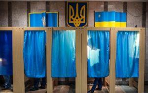 В Запорожье рассмотрят вопрос о предоставлении права переселенцам избирать депутатов на местных выборах