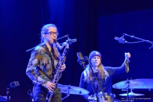 На фестиваль «Zaporizhzhia Jazzy 2019» приедет австрийская джазовая группа