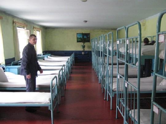 В Запорожской области разгорелся скандал вокруг изнасилования бойца АТО в бердянской колонии