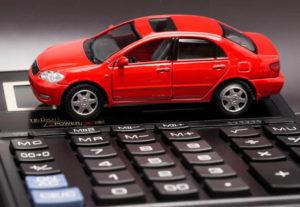 Запорожские владельцы элитных машин заплатили 1,3 миллиона гривен налога
