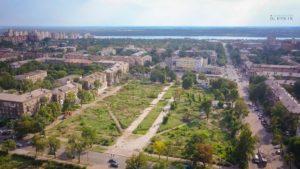 В Запорожье депутаты решили не разрывать договор аренды земли с фирмой Кальцева