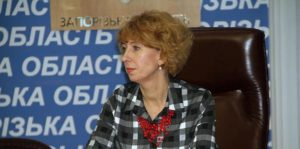 Депутат Запорожского горсовета задекларировала почти 450 тысяч гривен зарплаты