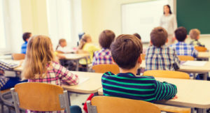 В Запорожье будут закрывать школы, где в классах наберется менее 27 учеников