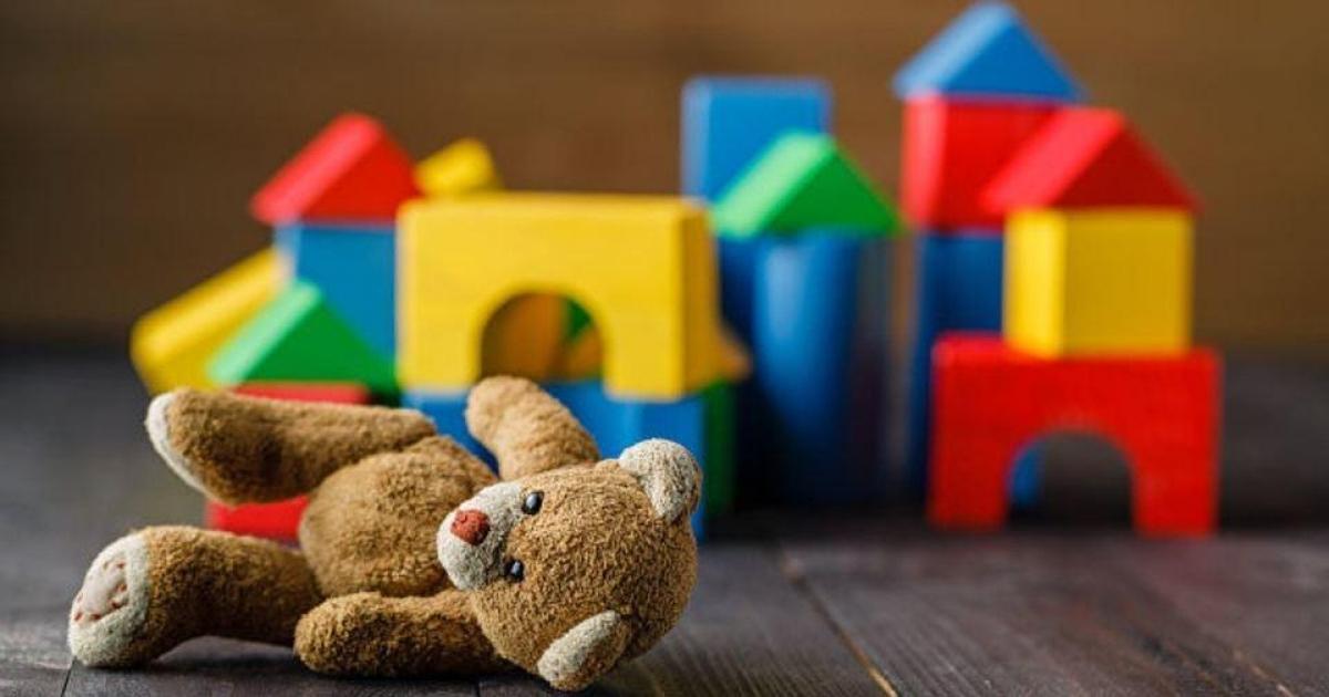 В детских садах Запорожья есть свободные места - СПИСОК