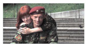 В Запорожье состоялся допремьерный показ украинского фильма «Тато» - ФОТО