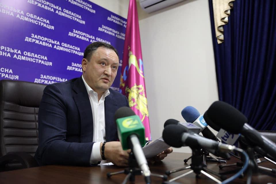 Брыль назвал провокацией уголовное производство против себя касательно несоответствия в электронной декларации