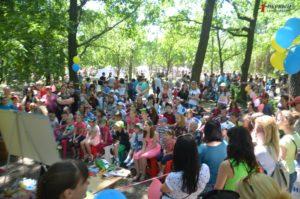 Ярмарка спорта, концерты и мастер-классы: в Запорожье пойдет двухдневный «Фестиваль семьи»