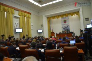 Владимир Буряк собирает депутатов на мартовскую сессию: какие вопросы будут рассмотрены