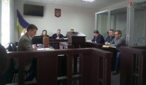 В Запорожье Специализированная прокуратура захотела сменить судей, рассматривающих дело по растрате директором ЗТМК полмиллиарда гривен
