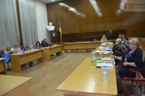 В Шевченковском районе Запорожья впервые за долгие годы зафиксировали рекордную явку - ФОТО