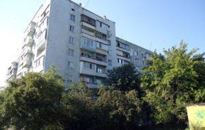 Запорожский прокурор приватизирует служебную двухкомнатную квартиру