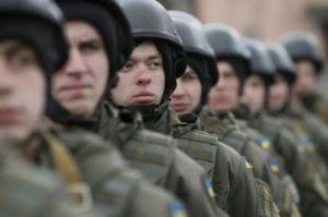 В Запорожской области 40% призывников уклоняются от службы в армии