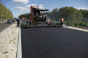 В 2019 году Запорожская область получит на ремонт дорог 800 миллионов гривен