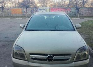 В Запорожье на капоте авто нашли новорожденного ребенка - ФОТО